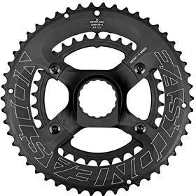 EASTON Spider/Chainring Drev 4-skruvar 11-växlad svart